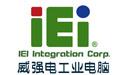 上海威强电工业电脑有限公司